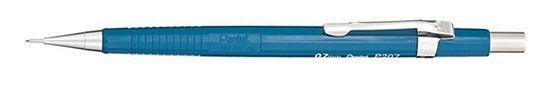 Ohto Auto Sharp Slim Blue .5mm Pencil