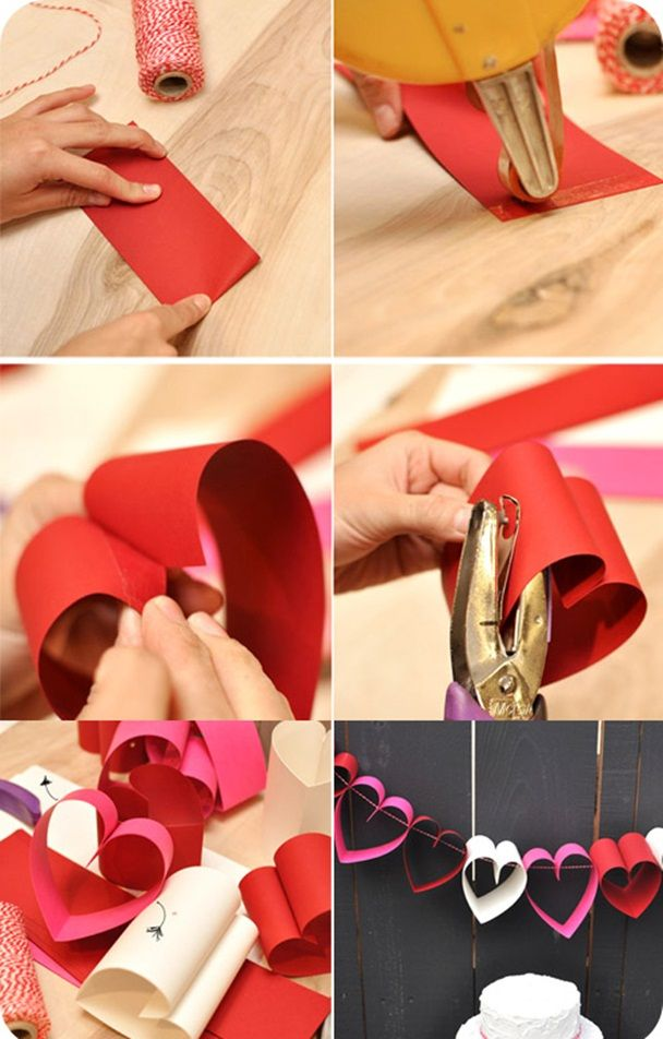 Valentine's Day crafts for kids - Easy ideas for sweet gifts and cards