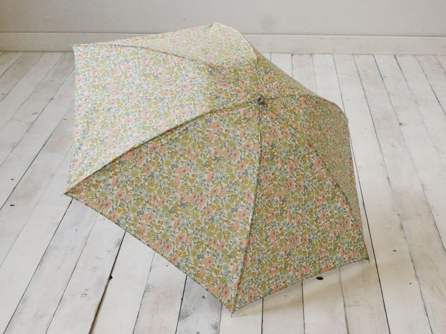 Parasol Poppy & Daisy