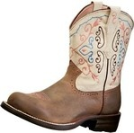 Ariat Fat Baby Boots. Too cute! I so want these!