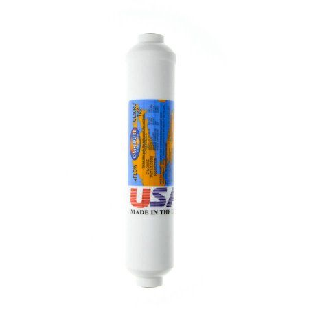 CL10ROT33-A Omnipure GAC Inline Water Filter