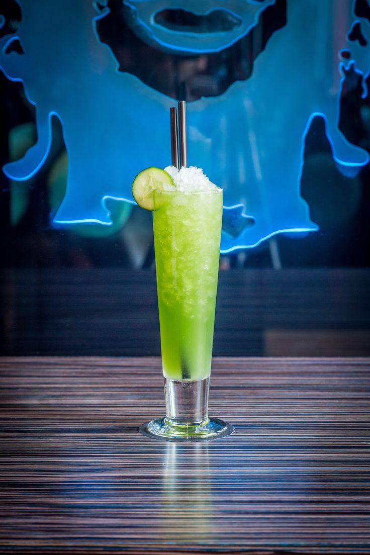 Homemade Cucumber Lemonade