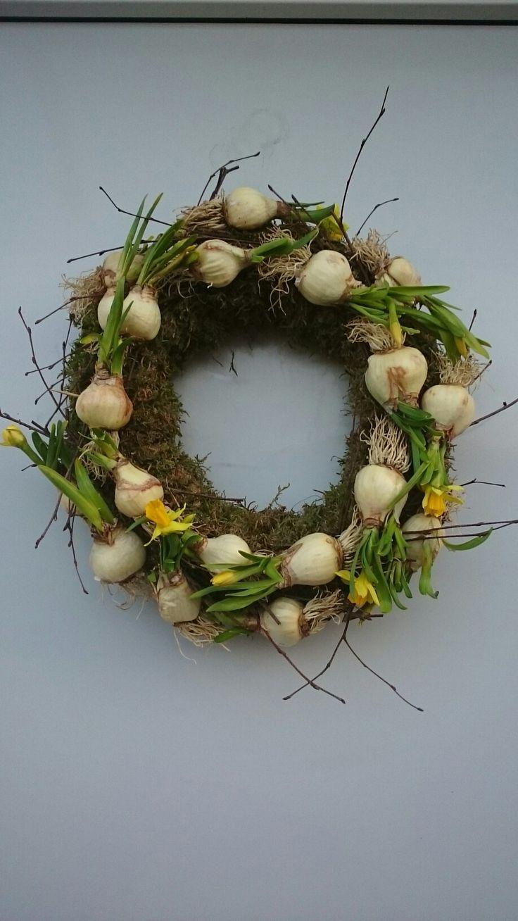 99 best Wreaths images on Pinterest   Door wreaths, Garlands and ...