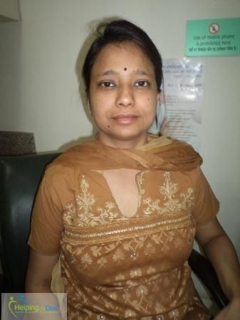 Dr.Vinita Gupta (Gynaecologist) MBBS,MD / MS - Obstetrtics & Gynaecology ----> Address: Max Hospital,Sector - 19, Noida ----> http://www.helpingdoc.com/doctor/VinitaGupta