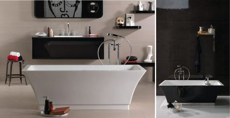 Modern Freestanding Tubs | Contemporary Freestanding Tubs | Classic Freestanding Tubs | Acrylic Tubs | Cast Iron Freestanding Tubs