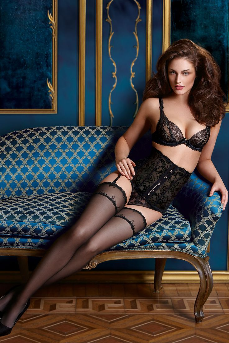 Lise Charmel, Transparence Désir  Fall - Winter 2014, Automne - Hiver 2014