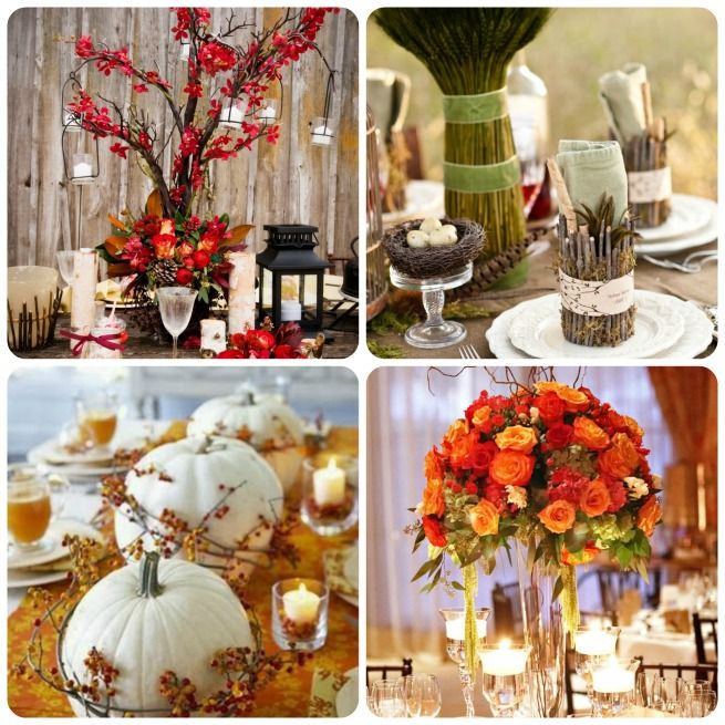 Outdoor Fall Wedding Ideas: 265 Best Wedding Flowers Images On Pinterest