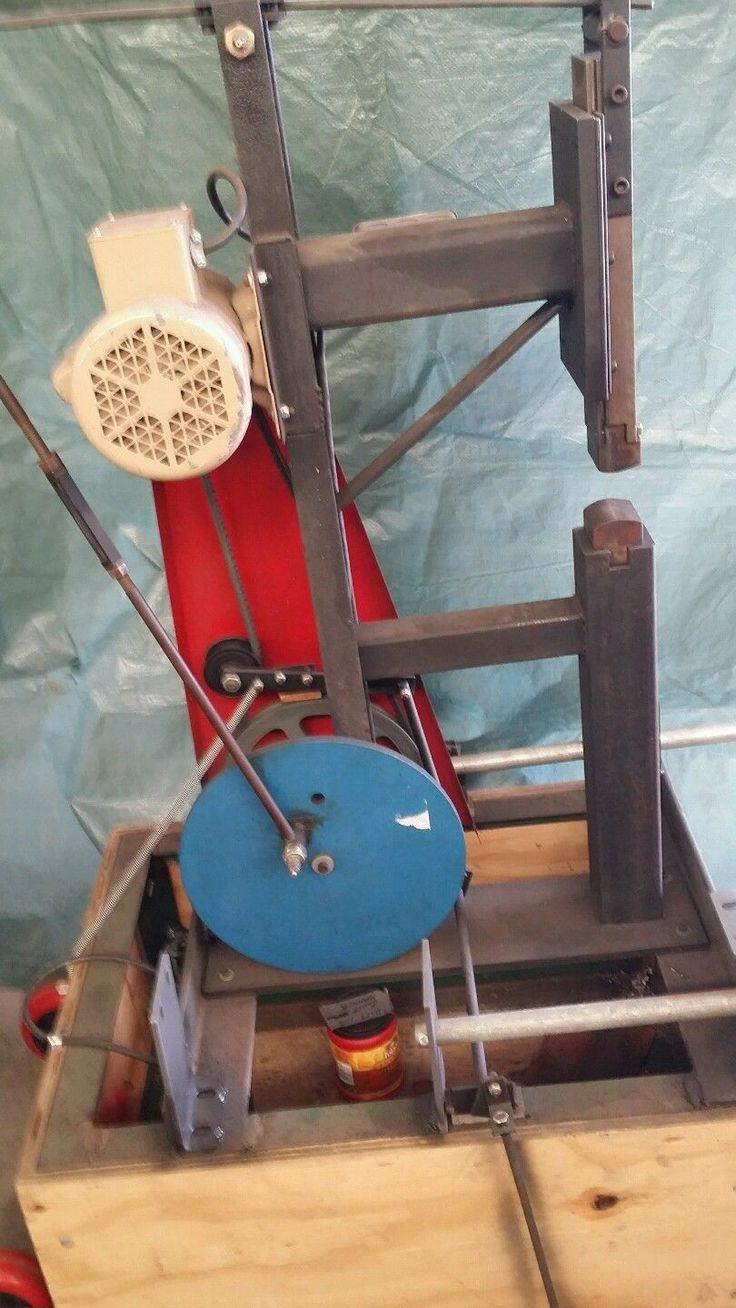 Blacksmith Power Hammer | eBay