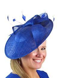 Image result for designer hats and fascinators