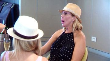 Vicki Gunvalson's Most Gag-Worthy Moments
