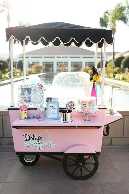 Treat Dreams Food Truck