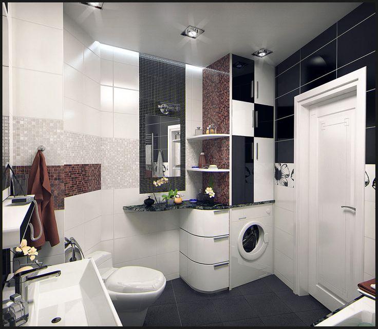 Meble w łazience mogą być nie tylko praktyczne, ale i oryginalne