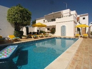 Apartments Rebela-2 quality apartments, WiFi, Heated pool, A/C, 2mins to beachVacation Rental in Vale de Parra from @homeaway! #vacation #rental #travel #homeaway