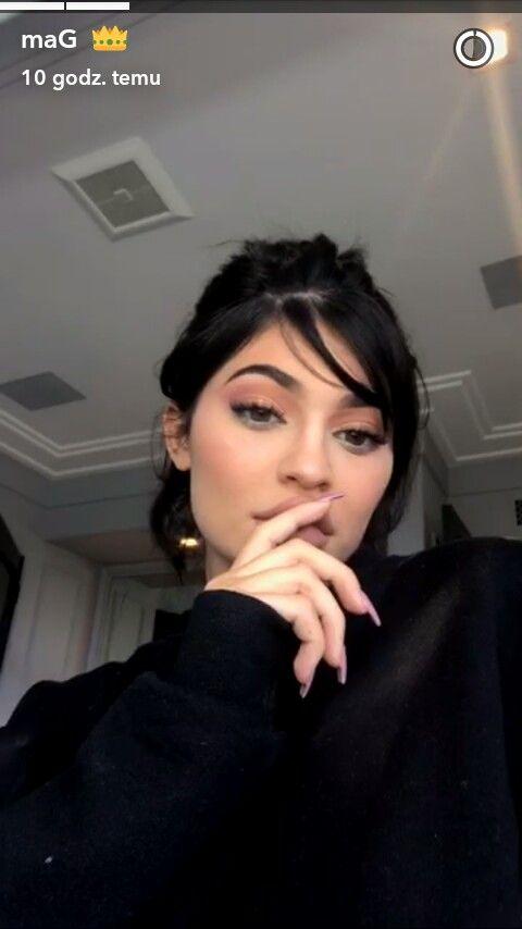 Kylie Jenner | pinterest: suzaneone