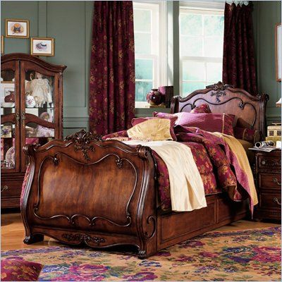 21 Best Lea Jessica Mcclintock Heirloom Bedroom Set Images