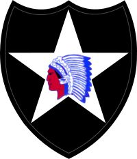 2nd Infantry Division (United States) - Wikipedia, the free encyclopedia