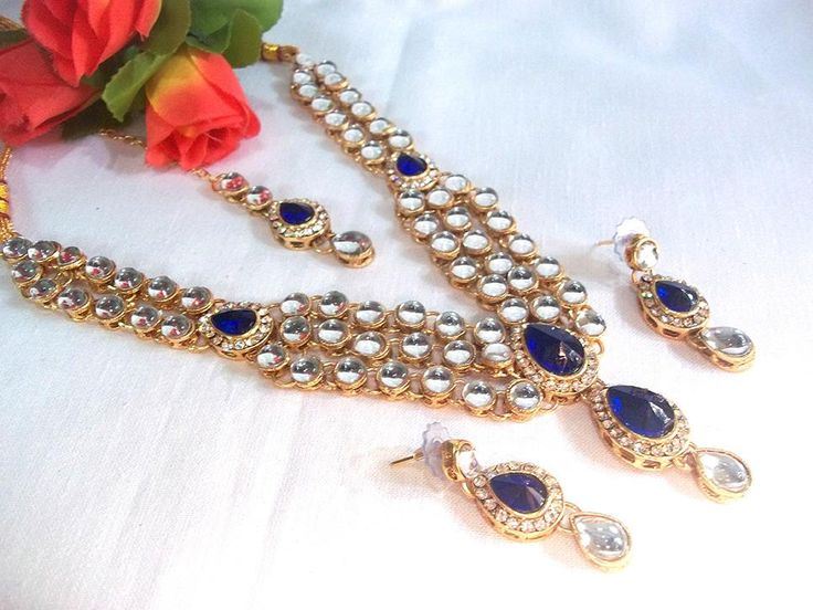 New Desing of Jewelry by Shree Mauli Creation. Starting Price Rs. 299*. Complete Collection Available At:- http://trendyug.in/collection/artificial-jewellery