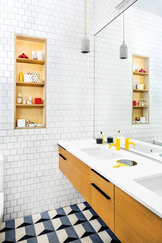 dream subway tile!
