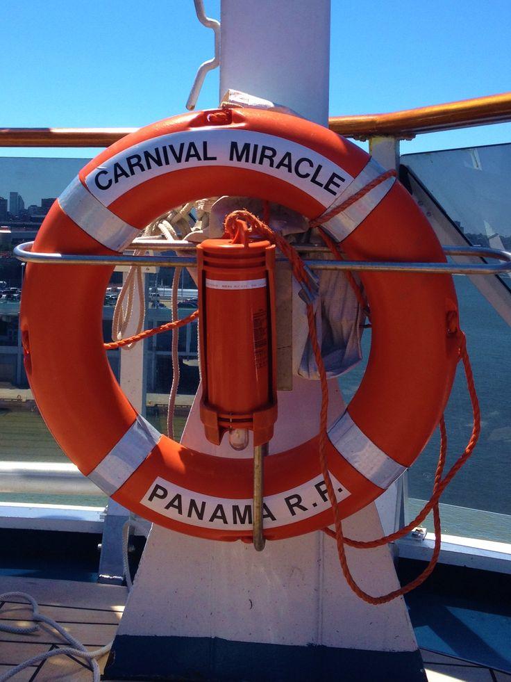 Compare Ships & Cruise Ports - Carnival Cruise Line