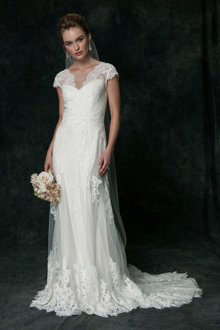 87 besten Wedding Dresses Bilder auf Pinterest