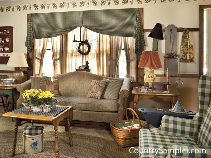 390 best images about country sampler magazine on pinterest. Black Bedroom Furniture Sets. Home Design Ideas
