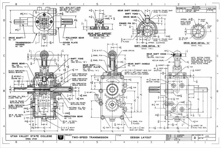an analysis of mechanical drawings and blueprints created by hand Maintenance mechanic apr 2014 to jun 2015 nestle purina - jefferson, wi tested machinery, equipment and parts to identify any defects tested and repaired electric motors, variable frequency drives, alarms and control systems interpreted electrical and mechanical schematics, blueprints and diagrams.