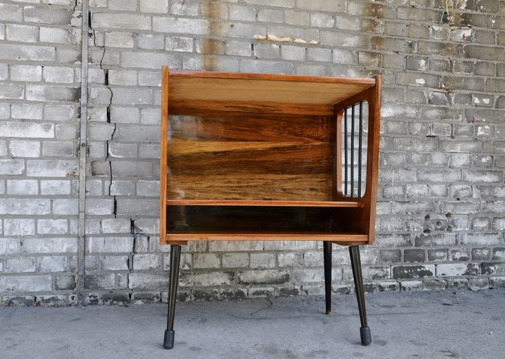 TV furniture Mid century from Poland 150 €