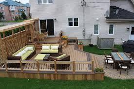 Image result for contemporary decking