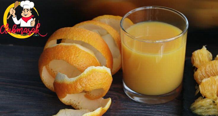 Resep Orange Pulp, Resep Masakan Berserat Tinggi, Club Masak