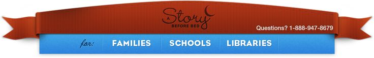 Kids Books Online - Free recordable children's ebooks from A Story Before Bed - A Story Before Bed