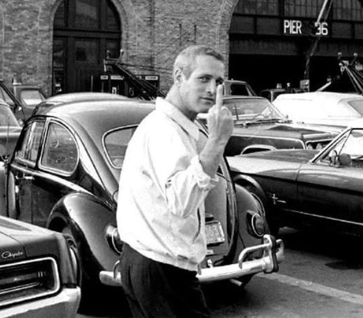 P Newman