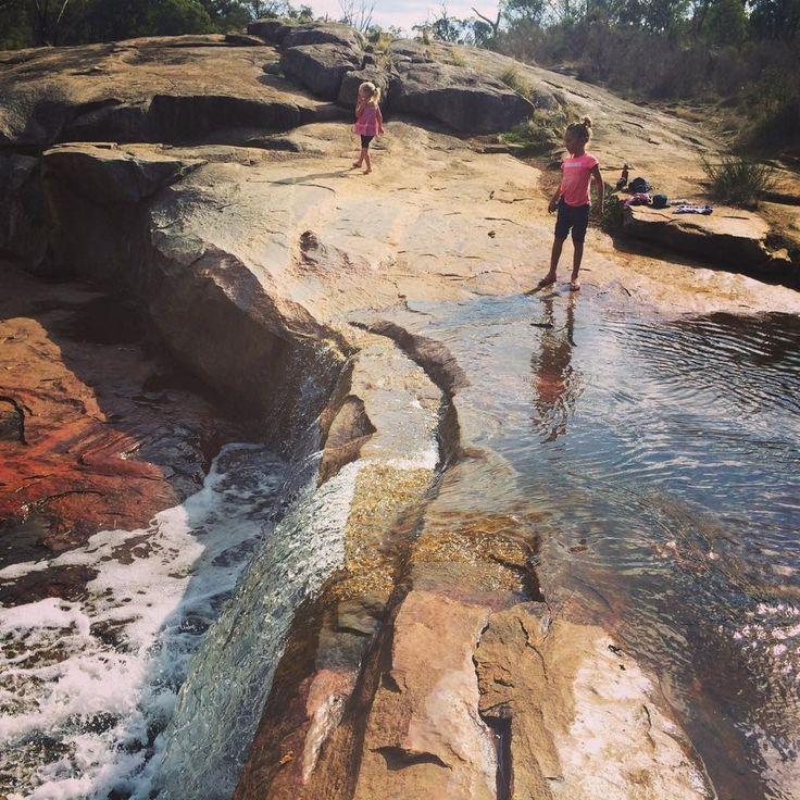 Noble Falls Picnic Area, Gidgegannup - Blog   - Buggybuddys