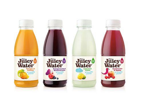 Juicy Water