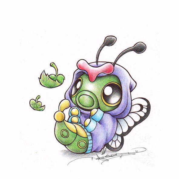 Les Pokémon se déguisent en leurs propres évolutions pour devenir carrément… http://www.helpmedias.com/pokemongo.php