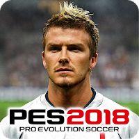 Pro Evolution Soccer 2018 2.0.0 Apk + Data