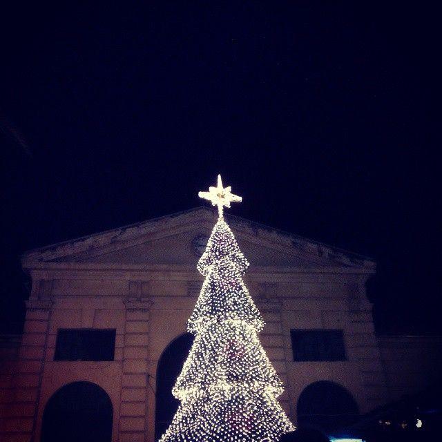Merry #Christmas!  #Chania #Xmas14 Photo credits: @xenostelis