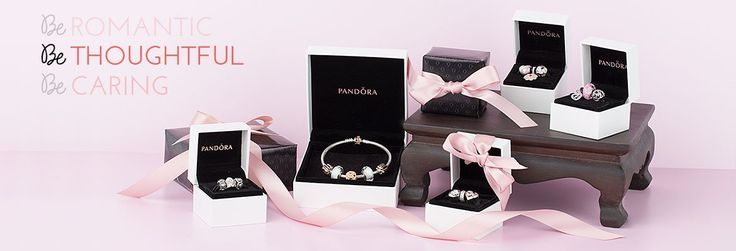 PANDORA gift sets make gift giving a piece of cake! FREE Shipping, gift wrap and a bonus polish cloth at BeCharming.com