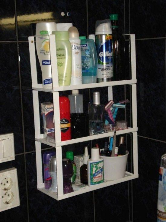 Etag re de salle de bain variera lampes suspendues for Etagere salle de bain ikea