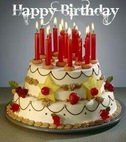 1133 best happy birthday images on pinterest happy birthday happy birthday m4hsunfo Image collections