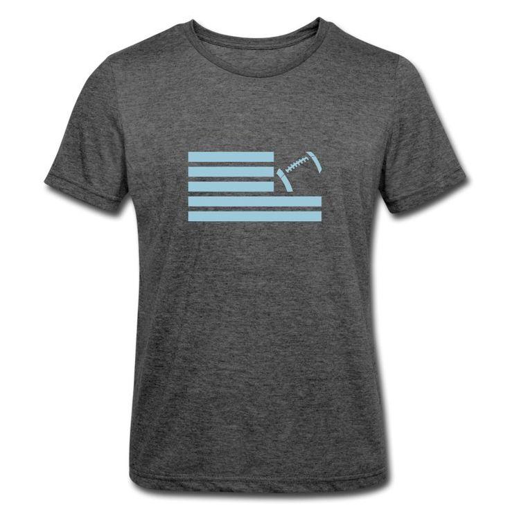 Land Of Football Lose Roundneck T-Shirt by fmble Origins. #lof #landoffootball #fmble #fmblewear #footballfashion #fanwear #ranNFL #ranNFLsuechtig #football #americanfootball #nfl #streetwear #roundneck #tshirt #shirt #neon