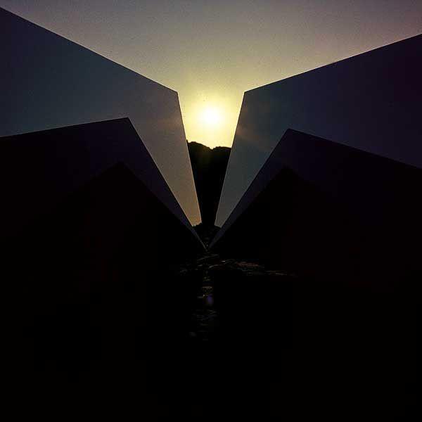 Замкнутые пространства (1981-1983 г.)  Франциско Инфанте-Арана