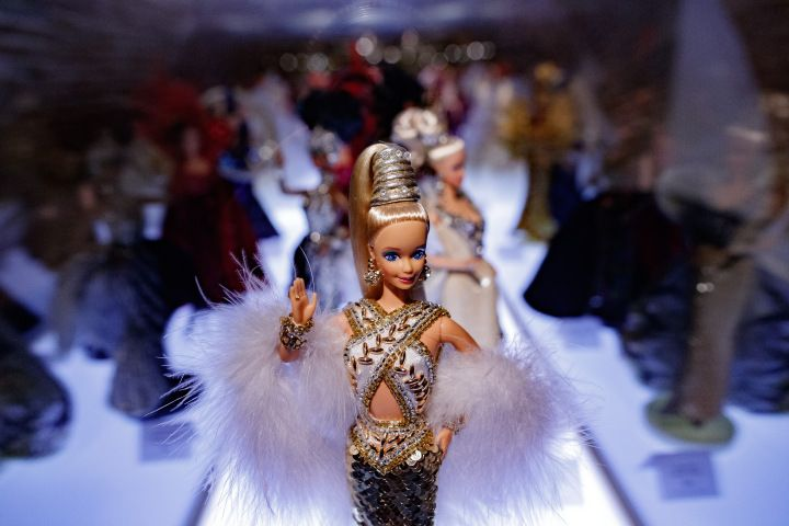 Mattel CEO Promises Investors She'll Get Toy Maker Back On Track