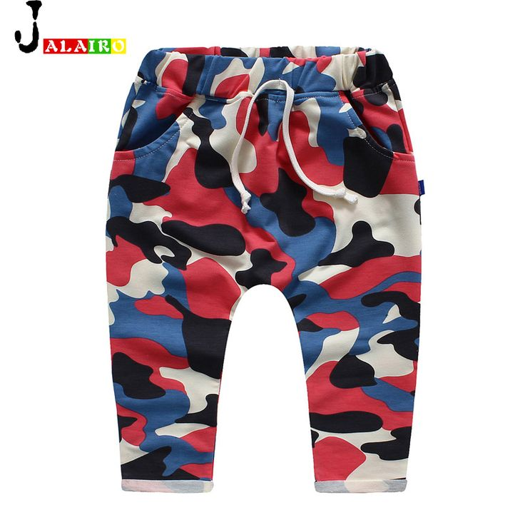 >> Click to Buy << Camouflage Pants Children Clothing Boys Pants Brand Kids Pattern Casual Trousers For Baby Boys High Quality Handsome Kids Pants #Affiliate