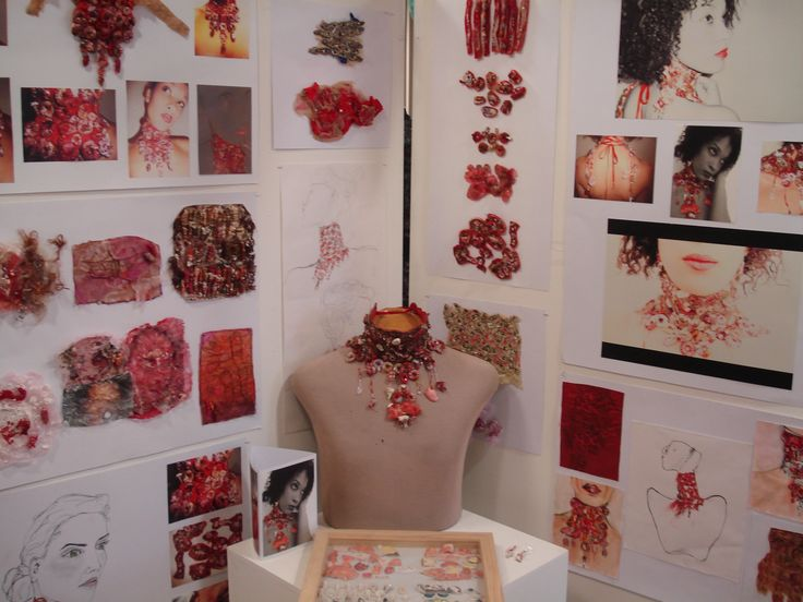 Mary Walsh unit 3 CNC Textiles