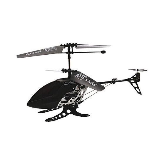 Hélicopter télécommandé ICONHELI - une idée cadeau dénichée par Georges sur AlloCadeau.com -