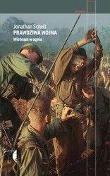 Prawdziwa wojna Jonathan Schell - ebook mobi, epub