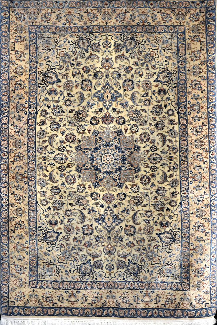 Naein Wool Persian Rug Retail Price 8 900 00 You Save 72 6 400