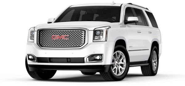 Buy The Most Powerful Callaway Gmc Denali Suv Car And Get Delivery