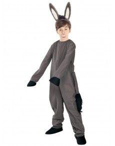 Esel Kostüm für Kinder Für immer Shrek