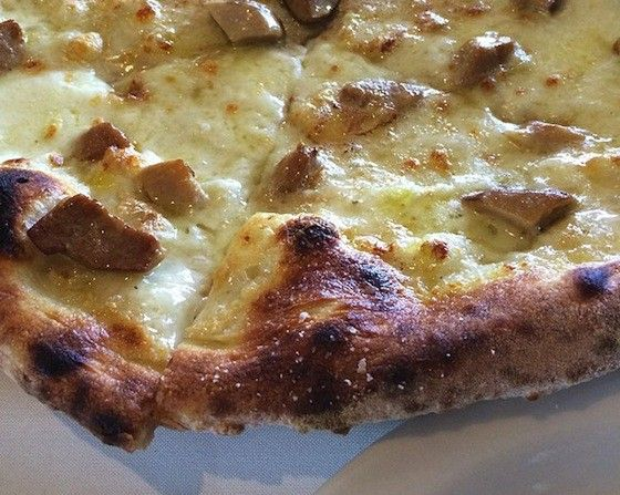Ten Best Pizza Restaurants In Broward County